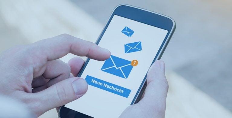 Für Unternehmen in Kassel und Umgebung gestalten wir Newsletter passend auf die jeweiligen Zielgruppen.
