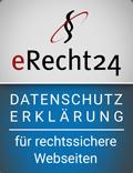 Die Online-Agentur MAXMARK aus Kassel unterstützt Kunden im Bereich Datenschutz bei der Rechtssicherheit der Website.