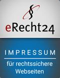 Impressum von Websites nach DSGVO rechtssicher für Kunden aus Kassel und Umgebung.