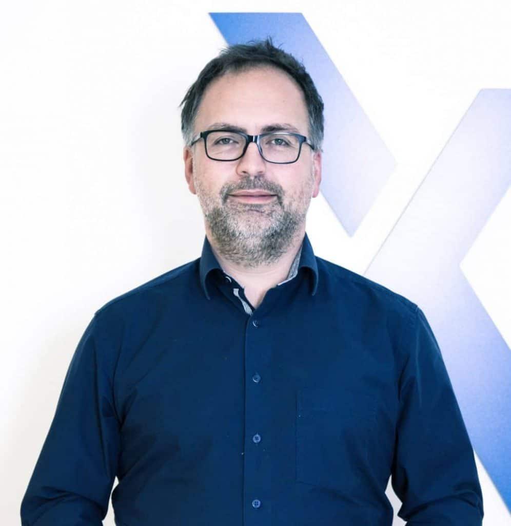 Der Marketing Coach Christian Holzhausen aus Kassel