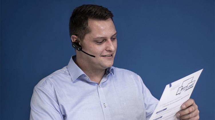 Maximilian Ziller ist Geschäftsführer der Onlineagentur MAXMARK und entwickelt Marketing-Ideen seit über 5 Jahren.