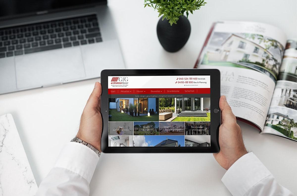 Unsere PR-Agentur aus Kassel schreibt bundesweit Pressetexte für Unternehmen in der Baubranche.