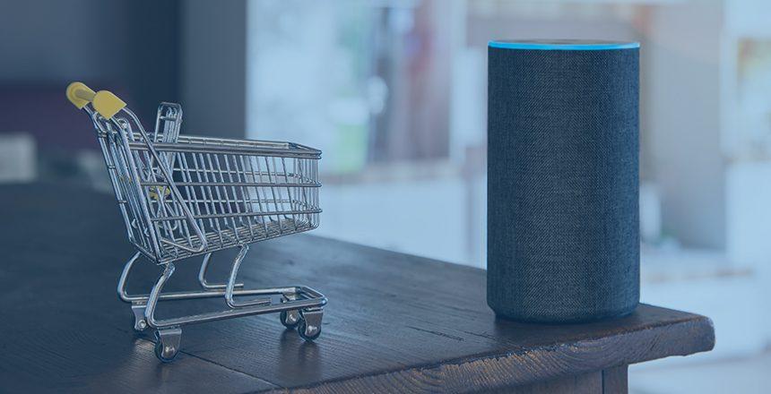 Voice-Commerce ist im Shopbereich ein wichtiger Bestandteil im Jahr 2022